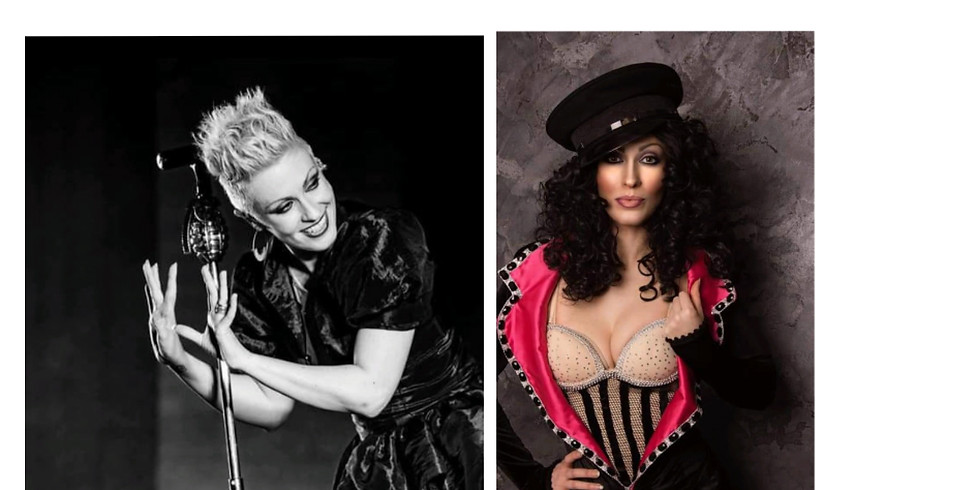CHER/PINK (Afternoon show)
