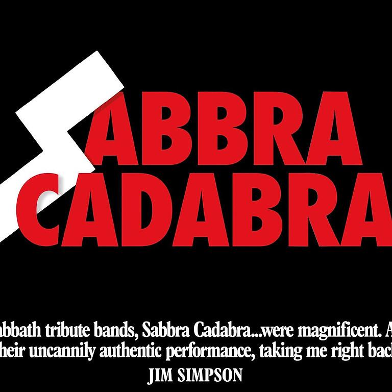 Sabbra Cadabra
