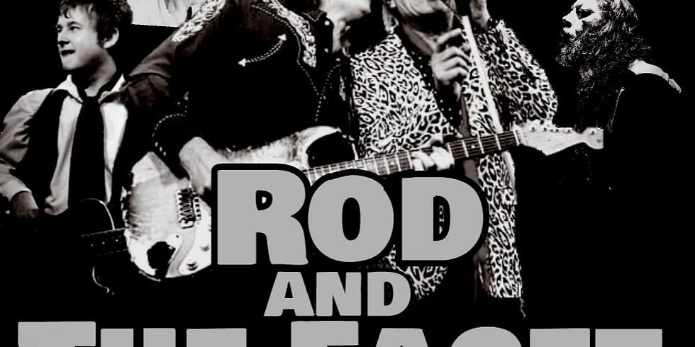 Rod & Facez - Full Band!