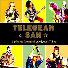 TELEGRAM SAM