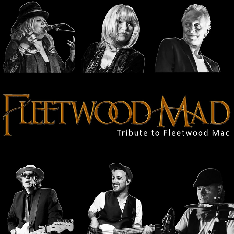 FLEETWOOD MAD (AFTERNOON SHOW)