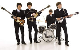 FAB FOUR (Afternoon show)