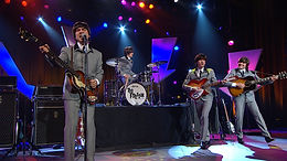 Fab Four - Beatles Tribute