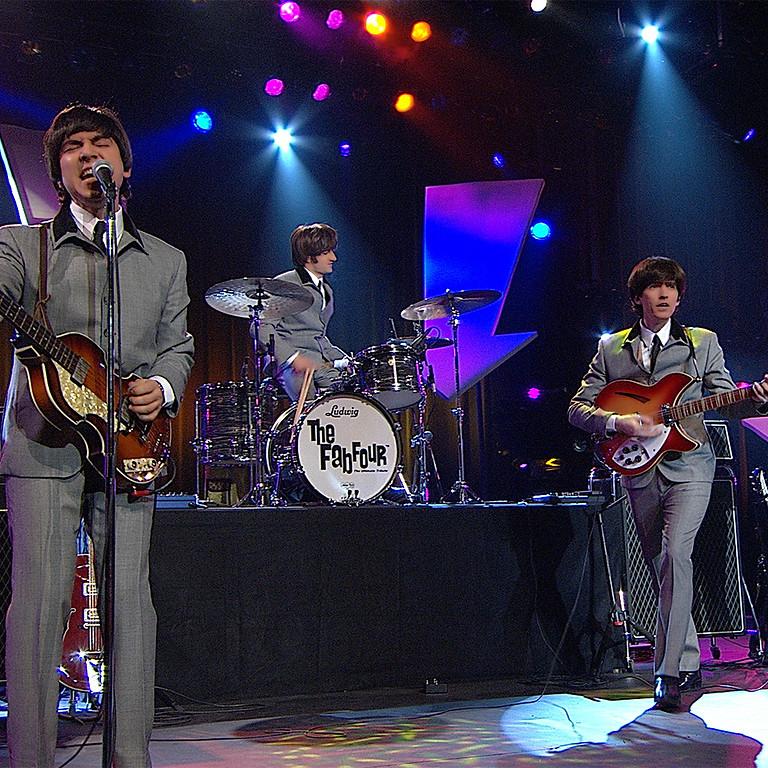 Fab Four - Beatles Tribute