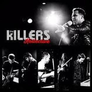 KILLERS KOLLECTIVE