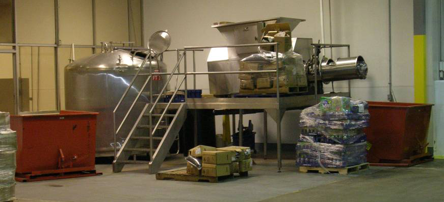 Wastewater Characterization & Permitting