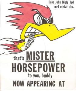 MrHorsePower