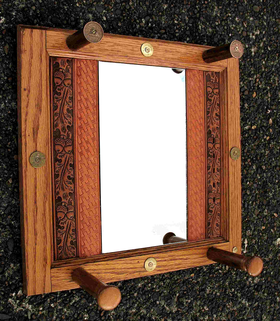 Western arts and crafts - Medium Sized Wall Hanging