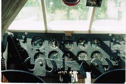 Desert Rescue Plane