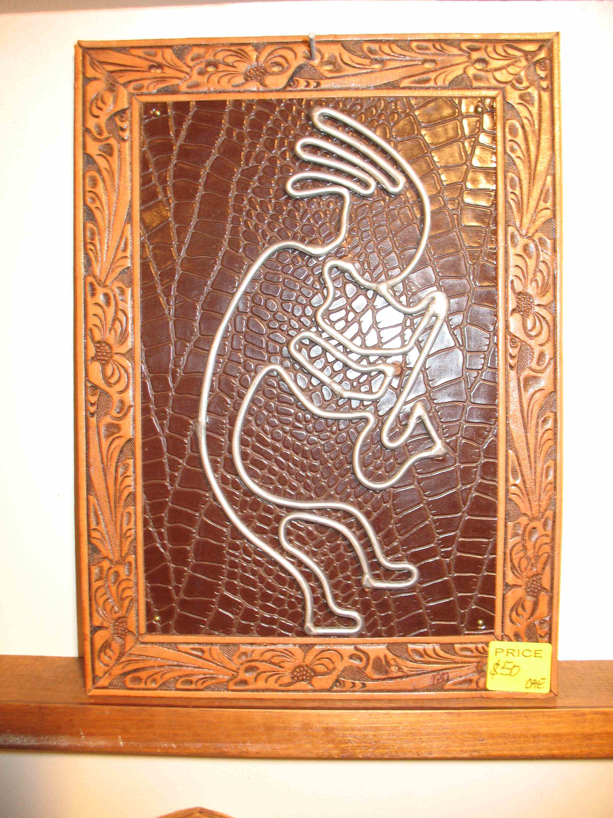 Kokopelli Panel