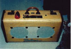 Kill-O-Watt 1 Amp