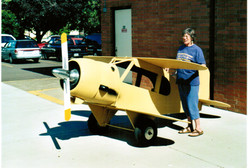 Staggerwing
