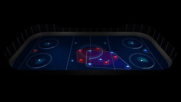 ICEBERG Hockey Analytics