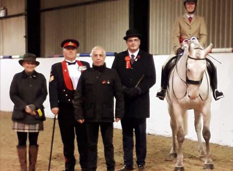 The Broads Equestrian Centre