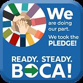 Ready Steady Boca