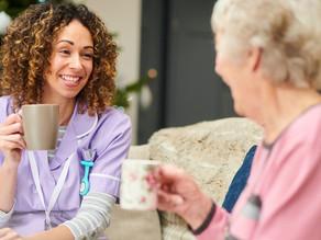 How Companion Care Impacts Senior Mental Health