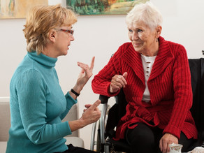 Questions Before Hiring An In-Home Care Agency