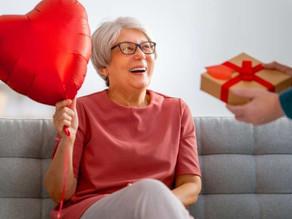 Top 5 Valentine's Day Activities for Seniors