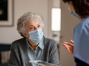 Self-Care Tips for Family Caregivers