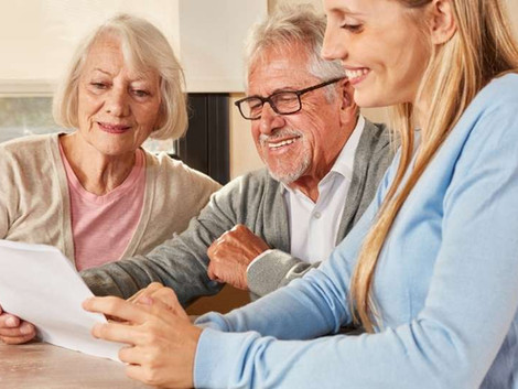 A Guide to Long Term Care Insurance