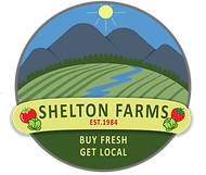 Shelton Farms Whittier North Carolina Logo