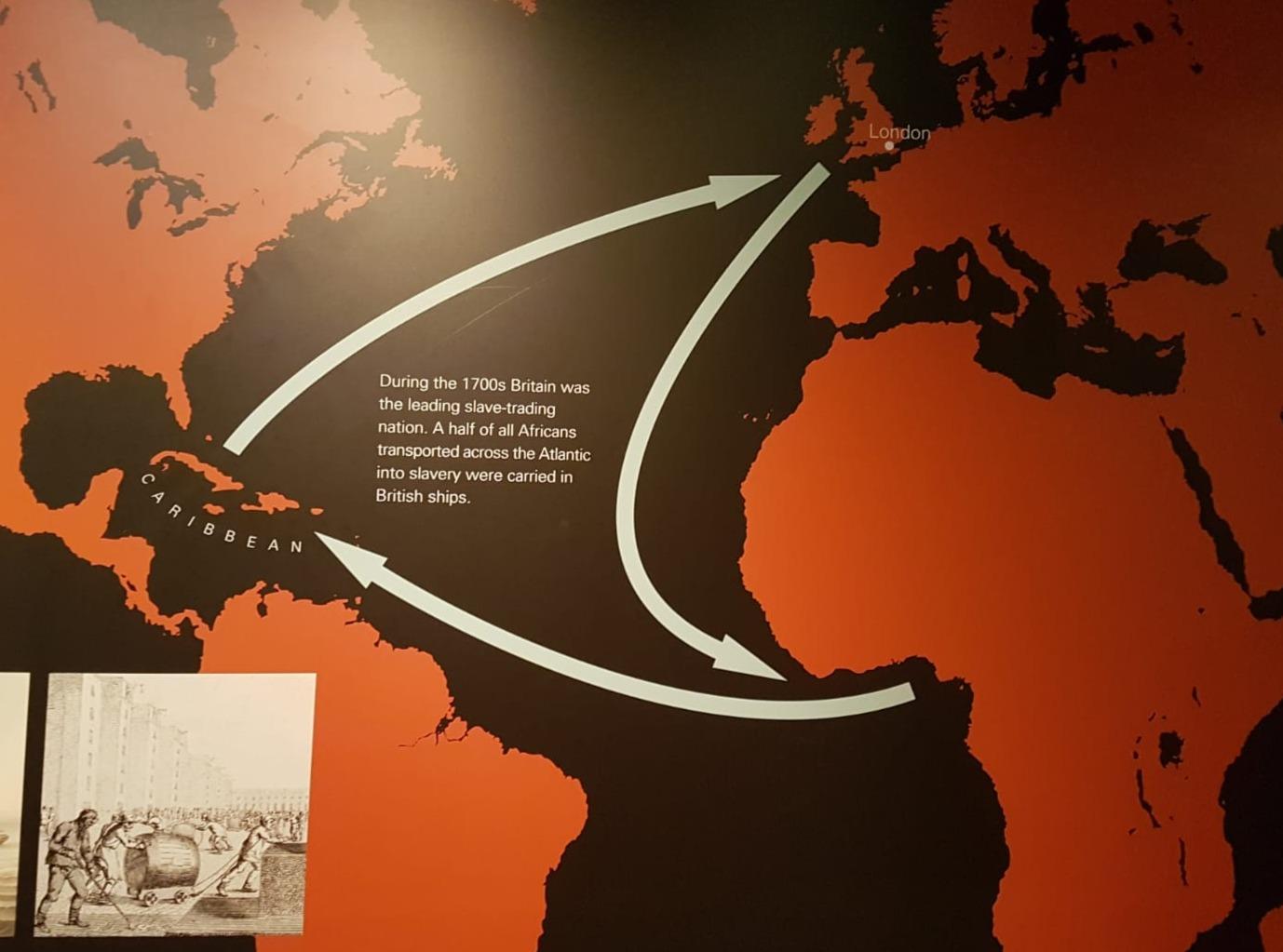 Africa & the Diaspora