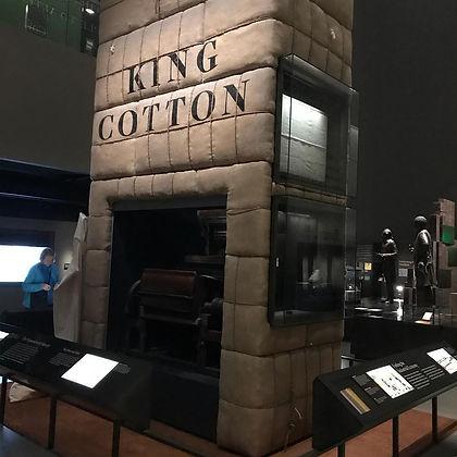 African Amercian History Museum D Martin