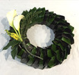Contemporary Wreath Tribute