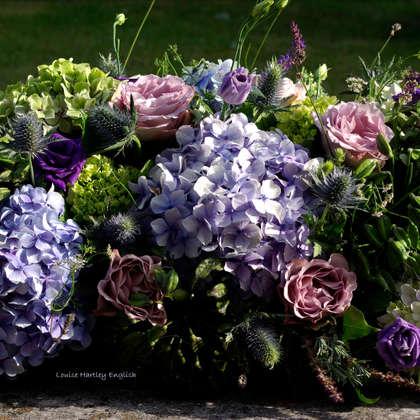 Seasonal Funeral Tribute
