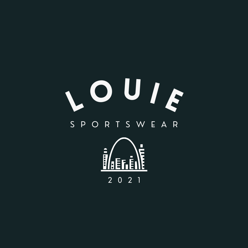 Louie Sportswear Sample