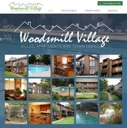woodsmillvillage