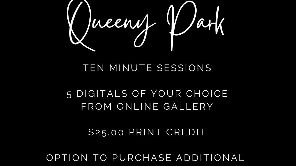 Saturday November 13th  |  Queeny Park  4:00 PM