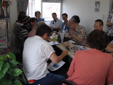 マンガジャパン2016年6月度オープンミーティング 開催