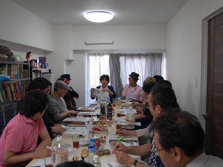 マンガジャパン2016年5月度オープンミーティング 開催