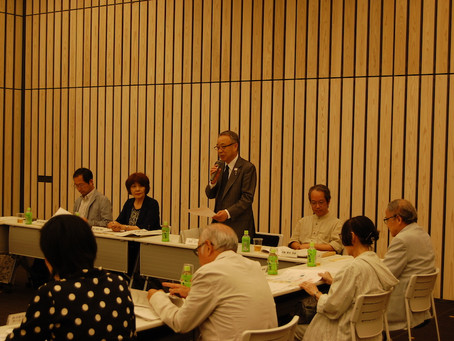 【豊島区】第2回「(仮称)マンガの聖地としまミュージアム整備検討会議」開催