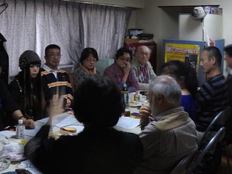 マンガジャパン2016年4月度オープンミーティング 開催