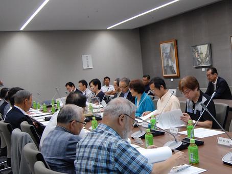 【豊島区】第1回「(仮称)マンガの聖地としまミュージアム整備検討会議」開催