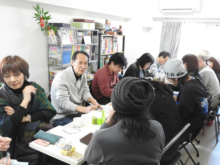 マンガジャパン 2016年12月度オープンミーティング 開催
