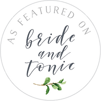 Kirsten Paige - Bride And Tonic
