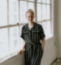 Kirsten Paige The Designer