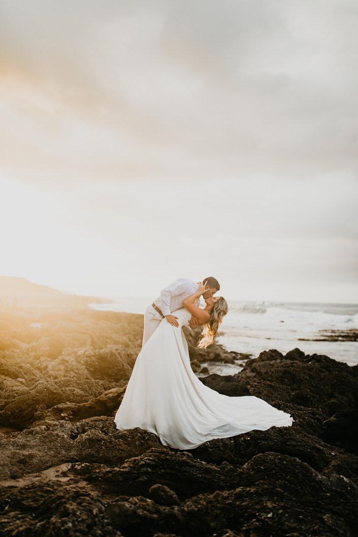 Oahu Elopement