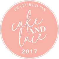 Kirsten Paige - Cake and Lace