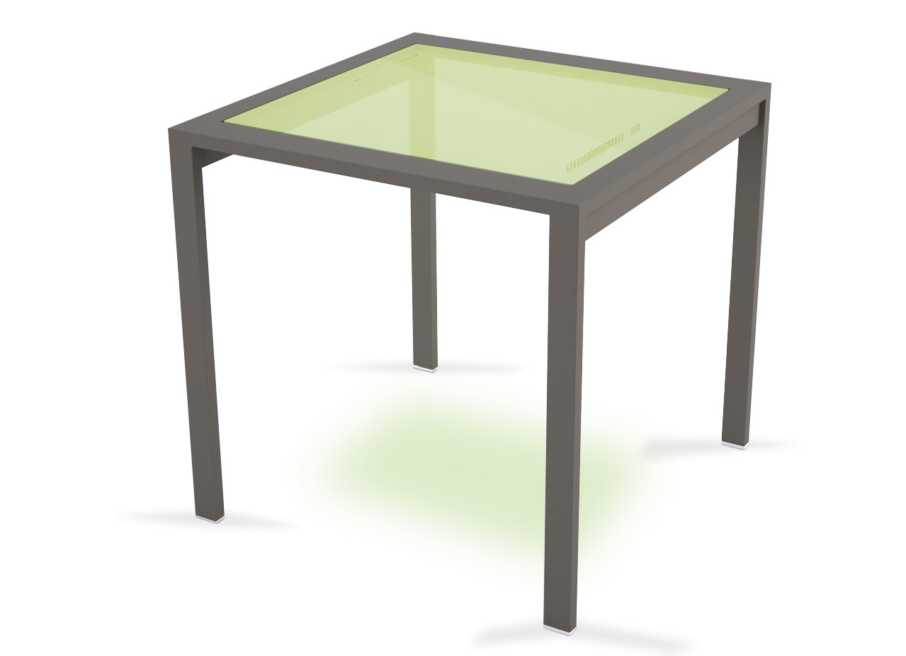 Dodeka- Bistro table