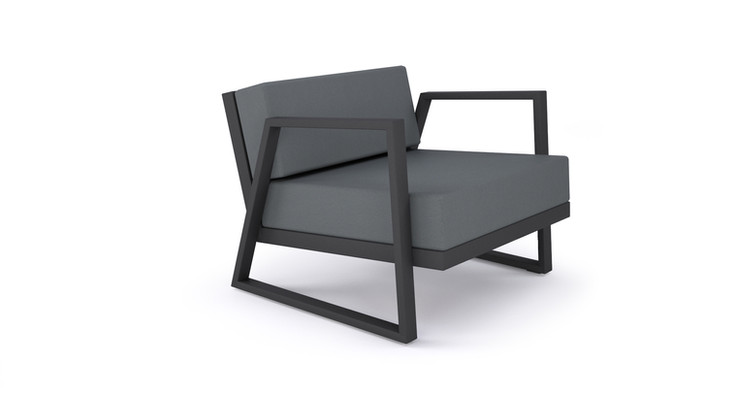 Dodeka- Canon chair