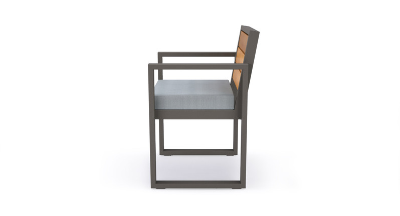 Dodeka- dining chair