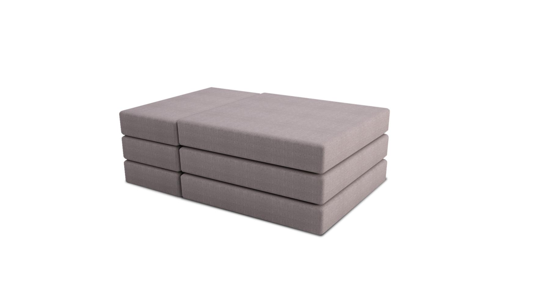 Dodeka- Premise cushions storage