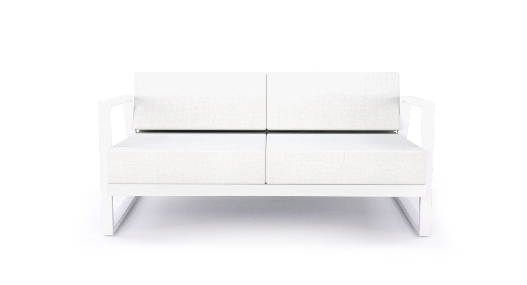 Dodeka- Canon love seat