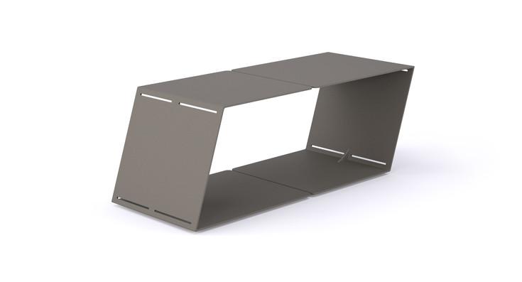 Dodeka- Tonic coffee table