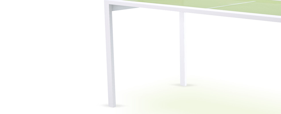 Dodeka-dining table