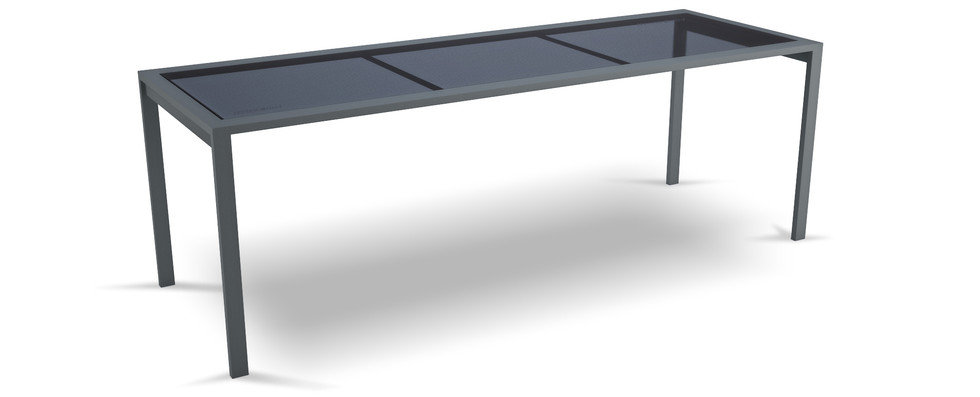 Dodeka- Dining tables made to length